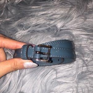 💯% Authentic Gucci Green Belt